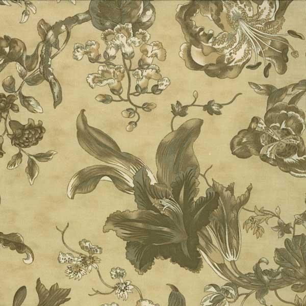Cinnamon spice 2700 24 moda fabrics karen martin quilt for Beach house blackbird designs moda