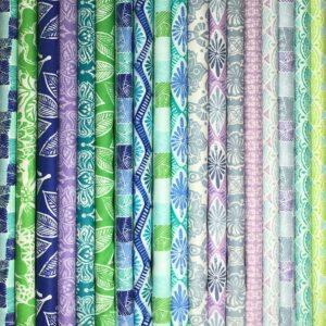 Pre Cut Fabrics