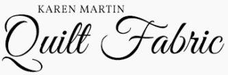 Karen Martin Quilt Fabric