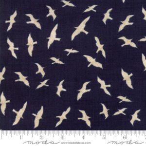 Ahoy Me Hearties 1431-11 Janet Clare Moda Fabrics