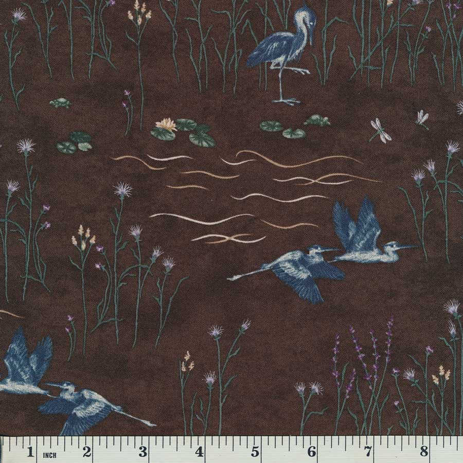 Summer On The Pond 6720-19 Moda Fabrics Holly Taylor