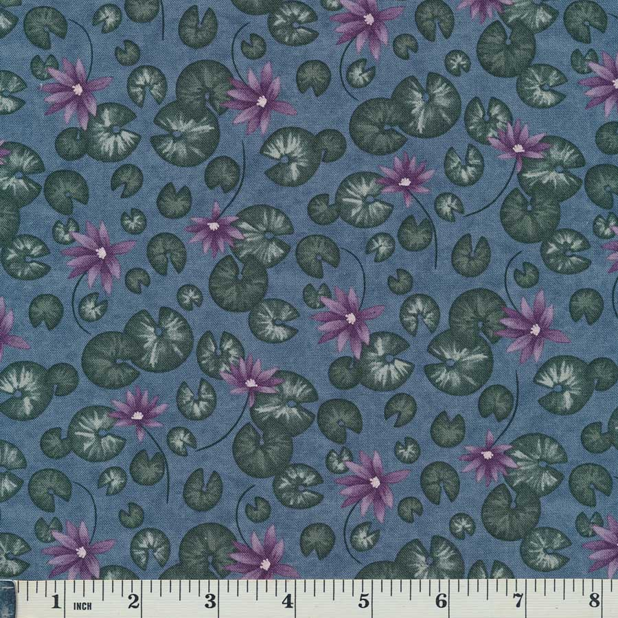 Summer On The Pond 6721-12 Moda Fabrics Holly Taylor