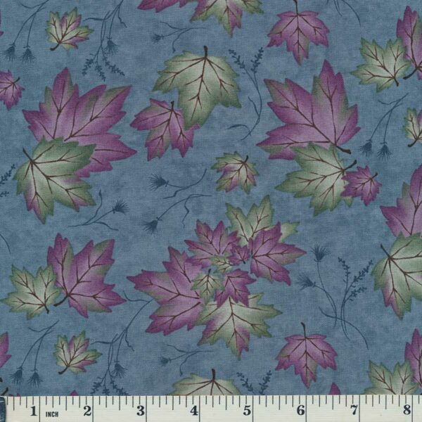 Summer On The Pond 6722-12 Holly Taylor Moda Fabrics Quilting Fabric