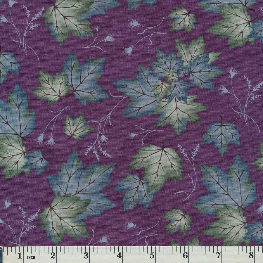 Summer On The Pond 6722-18 Moda Fabrics Holly Taylor Quilting Fabric