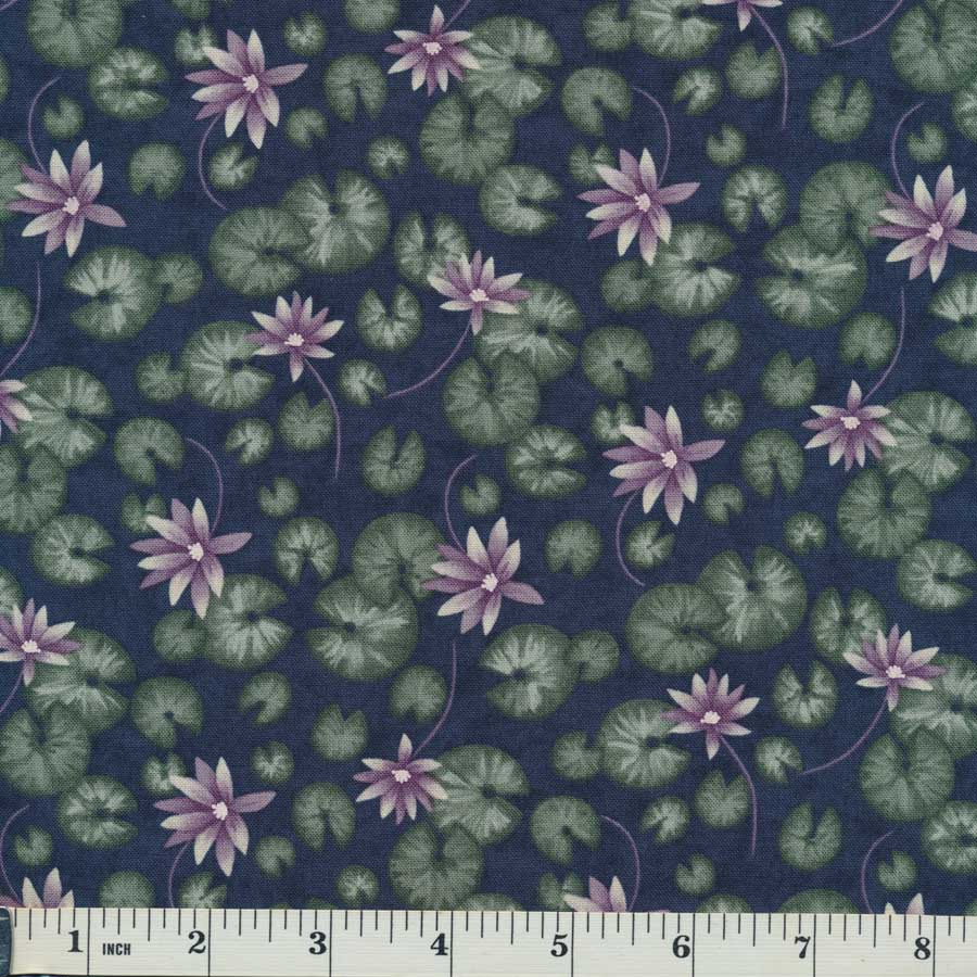 Summer On The Pond 6721-16 Moda Fabrics Holly Taylor