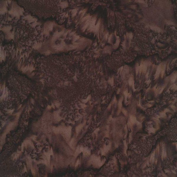 1895-51 Chestnut Bali Watercolors, Hoffman Batiks