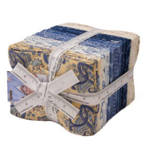 Regency Ballycastle Chintz Fat Quarter Bundle