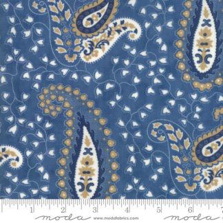 Crystal Lake 14870-11 Moda Fabrics