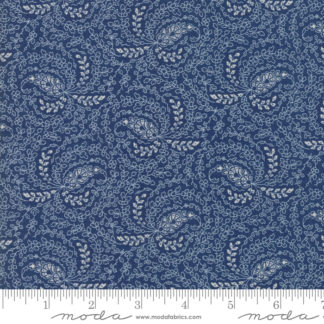 Crystal Lake 14872-12 Moda Fabrics
