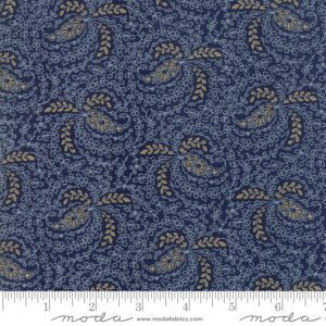 Crystal Lake Fabric by Minick and Simpson for Moda #14870-16 Quilt Shop Quality