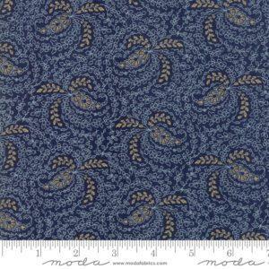 Crystal Lake 14872-13 Moda Fabrics