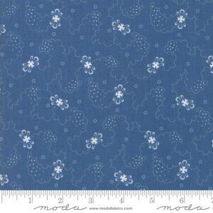 Crystal Lake 14873-11 Moda Fabrics