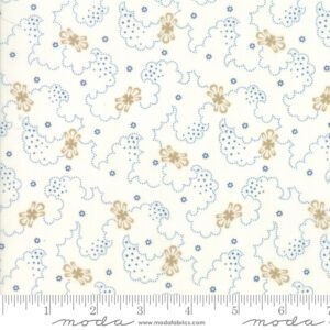 Crystal Lake 14873-15 Moda Fabrics
