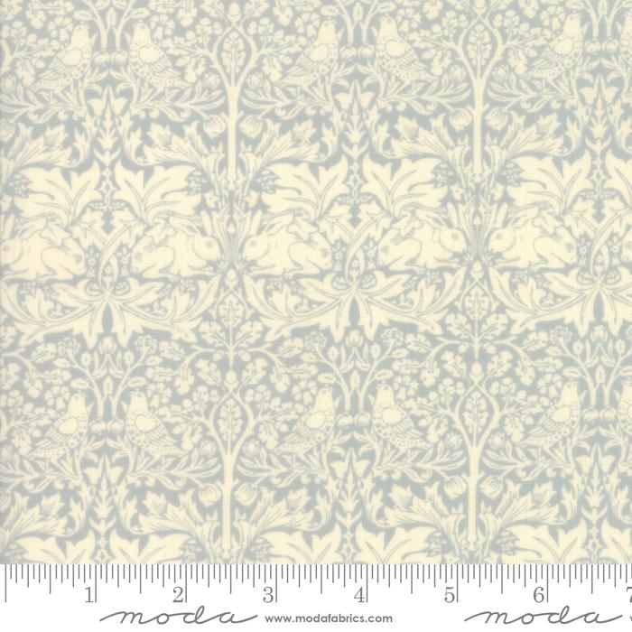 Morris Garden Moda Fabrics Karen Martin Quilt Fabric