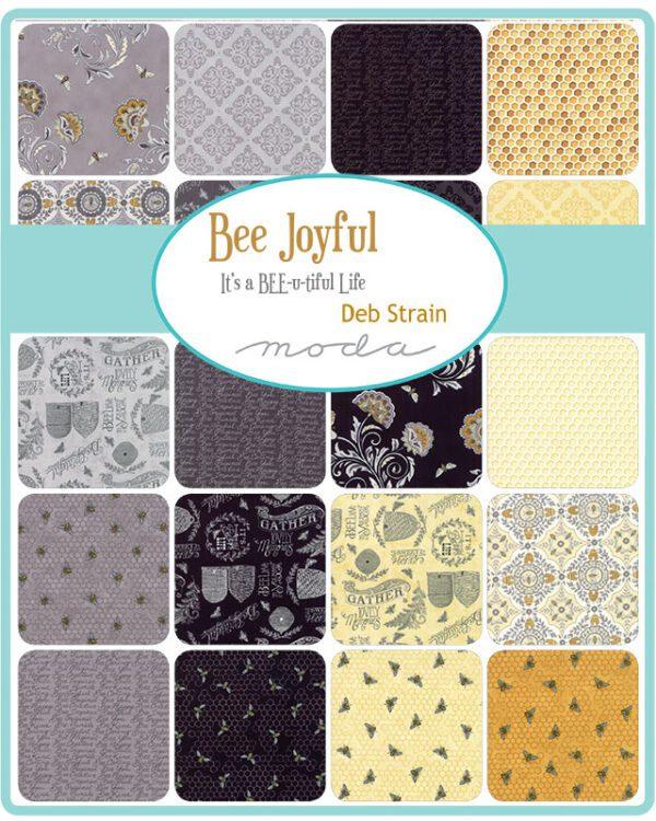 Bee Joyful Moda Fabrics