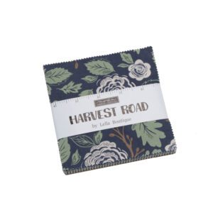 Harvest Road Charm Pack