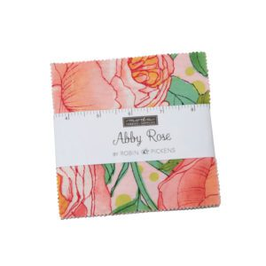 Abby Rose Charm Pack