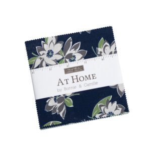 At Home Charm Pack