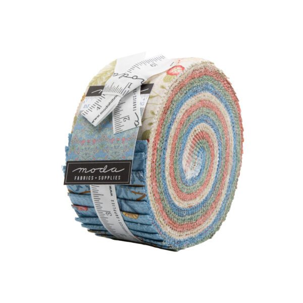 Best of Morris Spring Jelly Roll