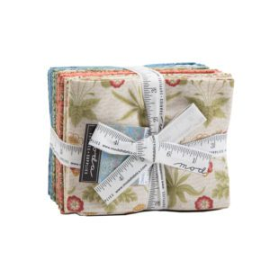 Best of Morris Spring Fat Quarters