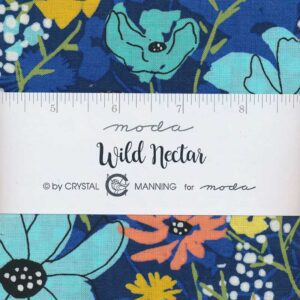 Moda-Wild-Nectar-Charm-Pack