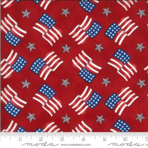 America-The-Beautiful-19986-11-Red-Moda