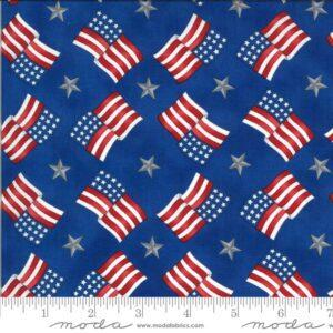 America-The-Beautiful-19986-14-Blue-Moda