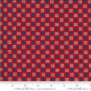 America-The-Beautiful-19987-11-Red-Moda