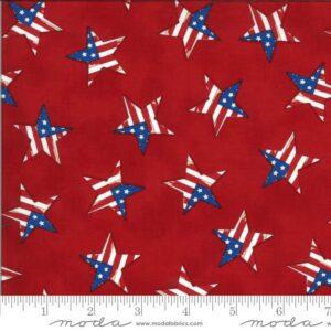 America-The-Beautiful-19988-11-Red-Moda