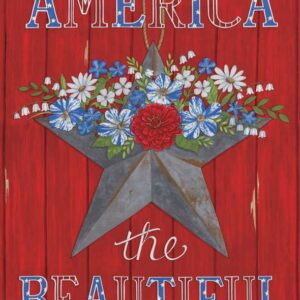 America-the-Beautiful-Panel-Red-Moda
