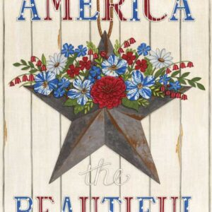 America-the-Beautiful-Panel-White-Moda