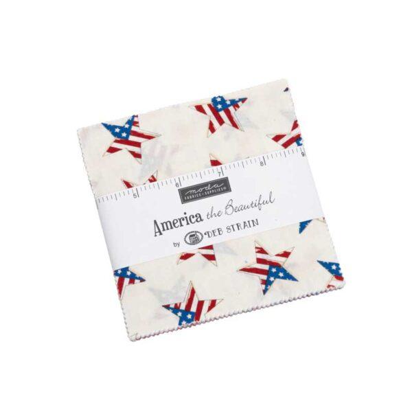 America-The-Beautiful-Charm-Pack-Moda