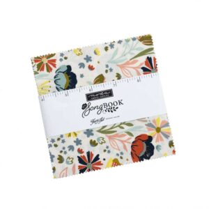 Song-Book-Charm-Pack-Moda