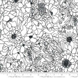 Illustrations-11501-11 Moda Fabrics